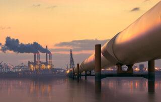 New Pipelines in the Bakken