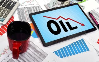 Impact of oil prices on mineral owners