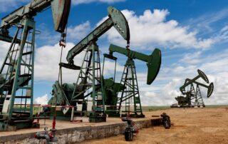 Mineral rights auction in North Dakota