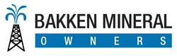 Bakken Mineral Owner – Sell Mineral Rights in North Dakota Logo